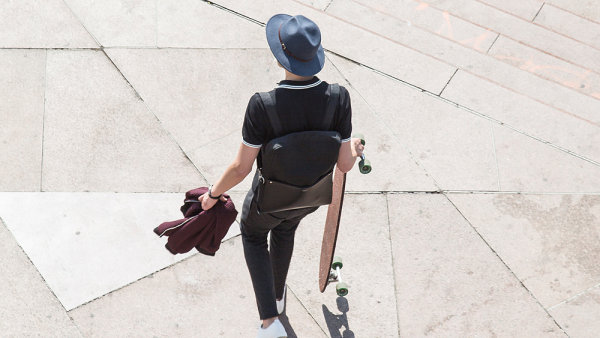 AlexMonhart Backpacks