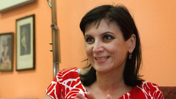 Advokátka Klára Samková má dva doktoráty z právní teorie a tematikou islámského práva se zabývá skoro třicet let.