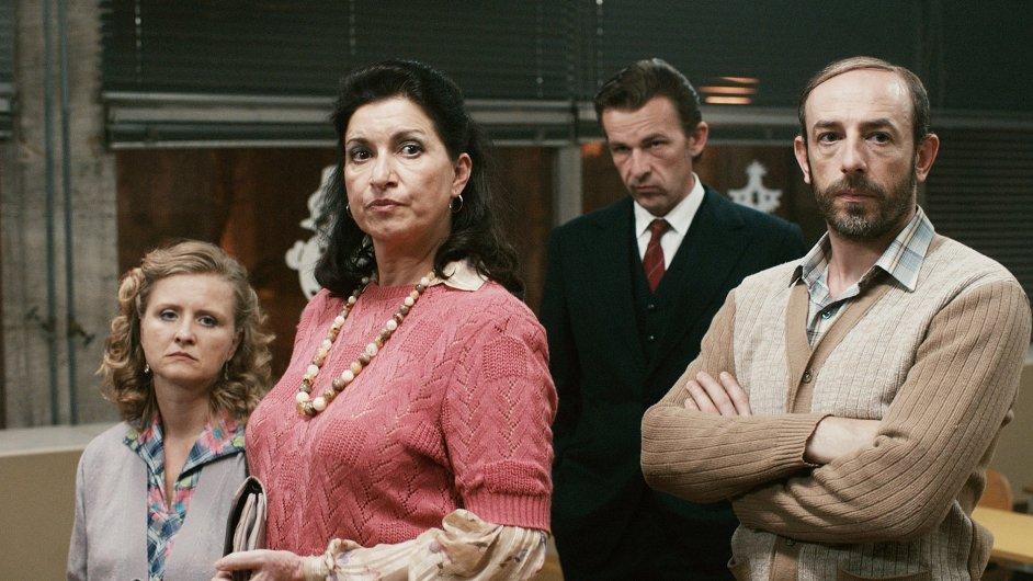 Film Učitelka bude v Karlových Varech znovu uveden v úterý a ve čtvrtek dopoledne, do kin vstoupí 21. července.