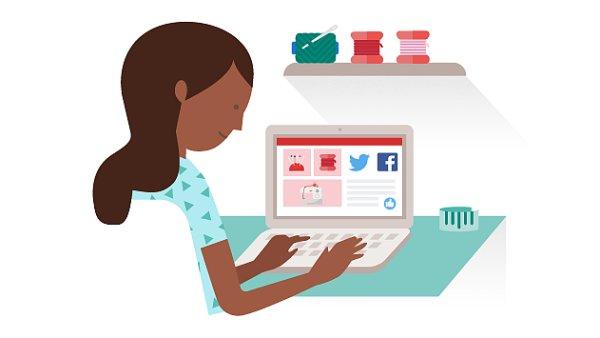 Sociální sítě jsou pro mnohé podnikatele hlavním propagačním kanálem