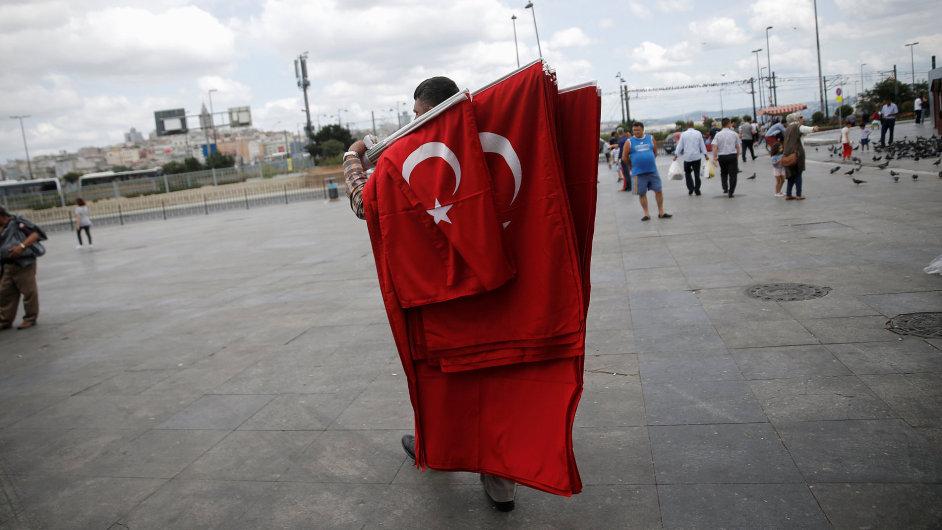 Evropská unie kritizuje Turecko za debatu o obnovení trestu smrti - Ilustrační foto.