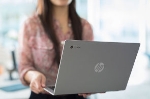Test: Chromebooky nemusí vypadat lacině, HP Chromebook 13 má luxusní design i displej