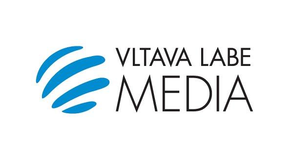 Logo vydavatelství Vltava Labe Media