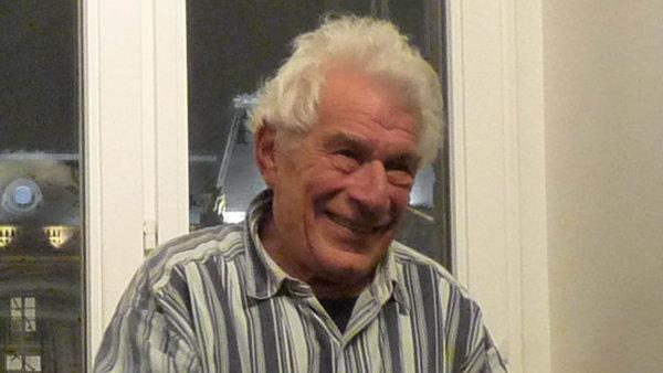 Kulturní kritik aspisovatel John Berger, jenž nazačátku letošního ledna zemřel vevěku devadesáti let, zapáleně mluvil oobrazech.