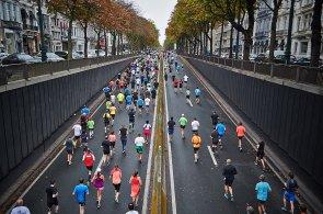 Běhat dlouhé tratě je otázkou vůle. Po dokončení maratonu je srdeční funkce zhoršená i několik dní