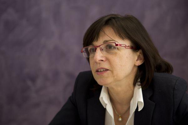 Milena Jabůrková, Svaz průmyslu a dopravy