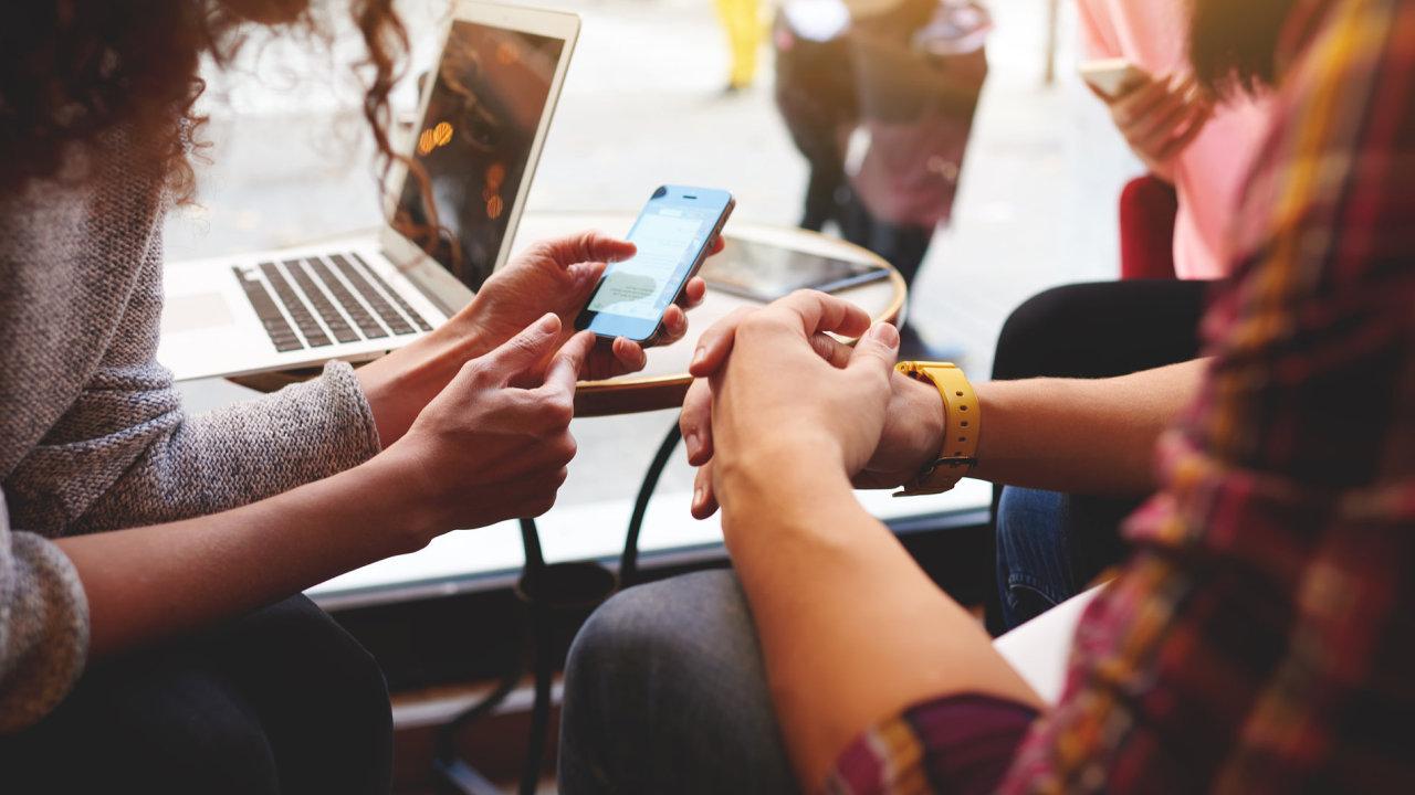 wi-fi, roaming, internet, mobil, připojení