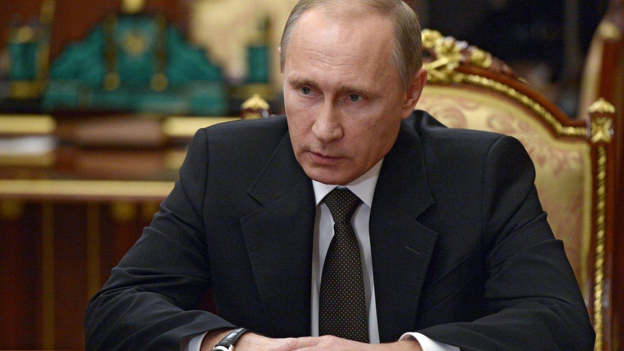 Rusko na anektovaném Krymu zatklo údajného ukrajinského agenta - Ilustrační foto.