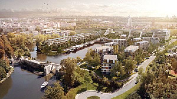 OECD doporučila Praze, jak by měla dál plánovat rozvoj města.