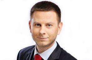 Lukáš Jelínek, Solution Director ve společnosti Dimension Data