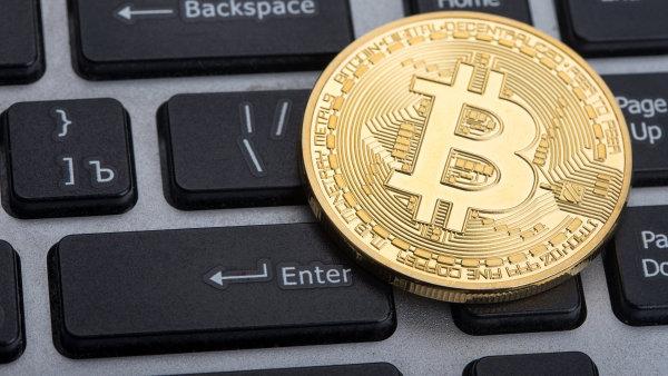 Bitcoin vznikl v roce 2009 jako alternativa oficiálních měn - Ilustrační foto.