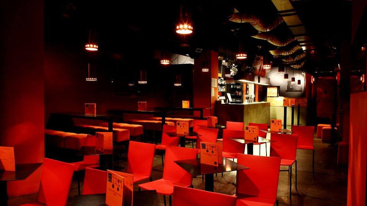Jazzový klub U Staré paní se před rekonstrukcí zavřel koncem loňského roku.