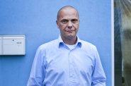 Levnější byty v Praze nebudou, říká ředitel Geosanu Beneš. Se svým týmem se chce zaměřit na energetickou náročnost budov