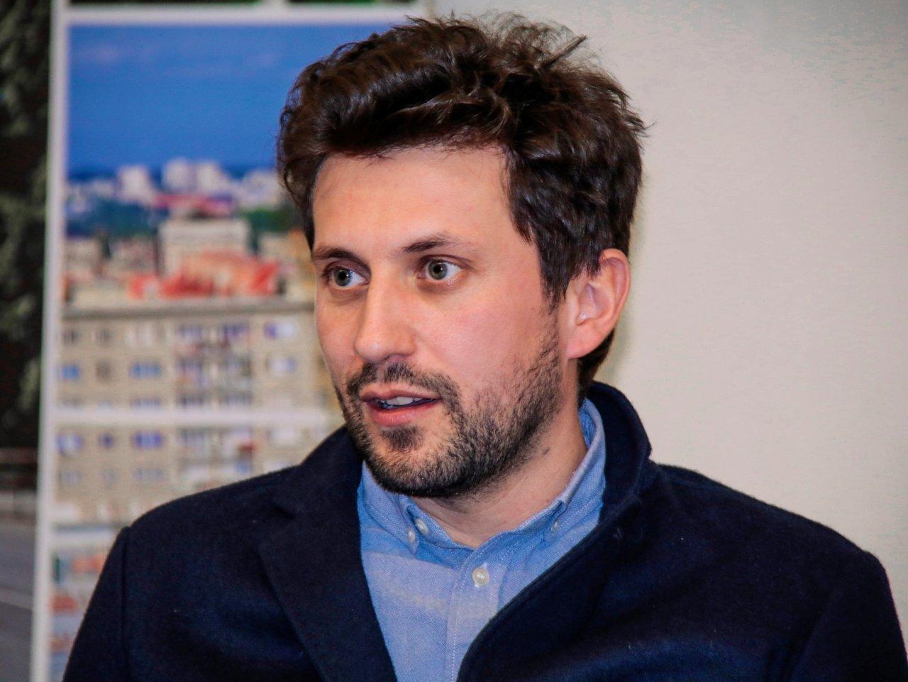 Daniel Strejc je nově šéfproducentem hrané tvorby Stream.cz
