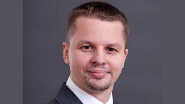 Martin Štefko, advokátní kancelář Kocián Šolc Balaštík