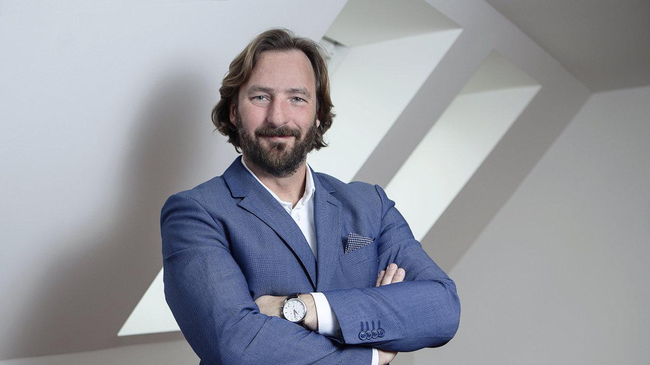 David Krajíček