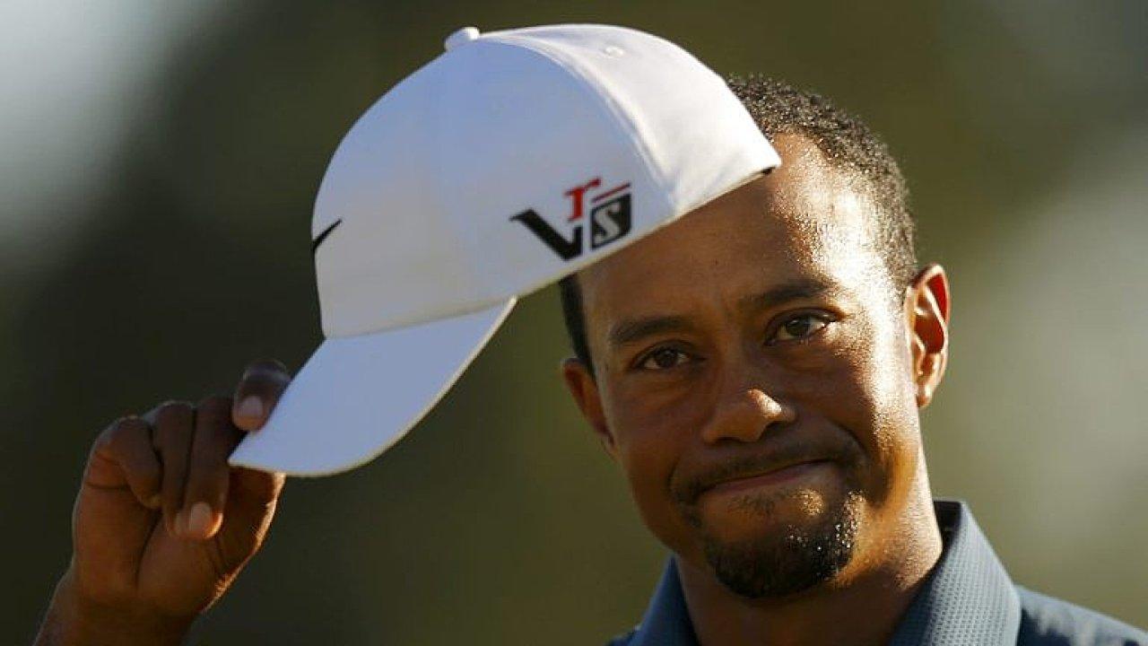 Vítězství a prohry Tigera Woodse: Skvělý golf, sexuální apetit i bolavá záda.
