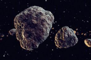 Ve vesmíru je nedostatkových surovin víc než dost. Zisky z těžby na asteroidech vytvoří první bilionáře v historii podnikání
