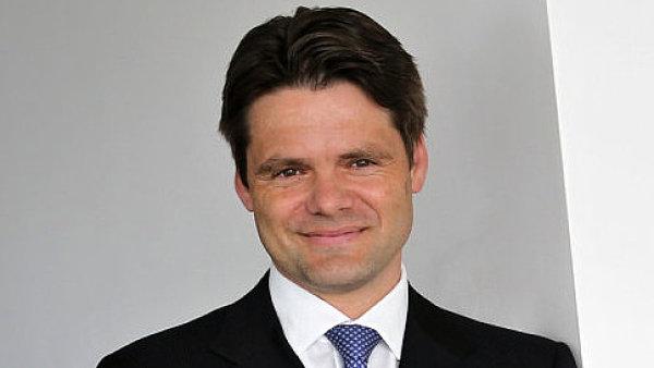 Jaromír Sladkovský, místopředseda Asociace pro kapitálový trh ČR (AKAT)