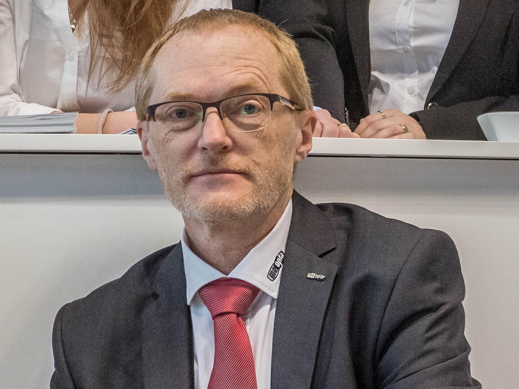 Miloš Slaný, produktový manažer, Meopta – optika