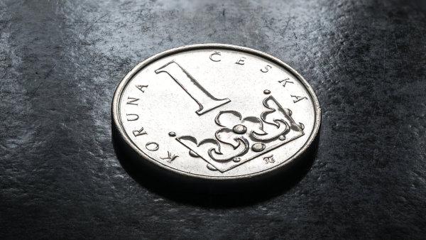 Česká republika má podle Bloomberg Economics nejvíce nadhodnocenou měnu ze všech čtyřiceti sledovaných zemí. - ilustrační foto.