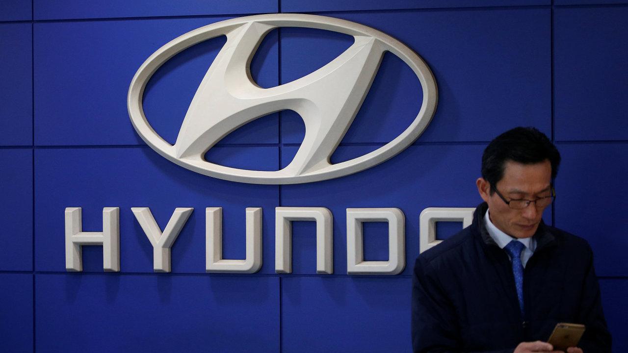 Pokud budou vznesena obvinění, nepovede to pouze k pokutám, ale poškodí to rovněž image a odbyt automobilky Hyundai.