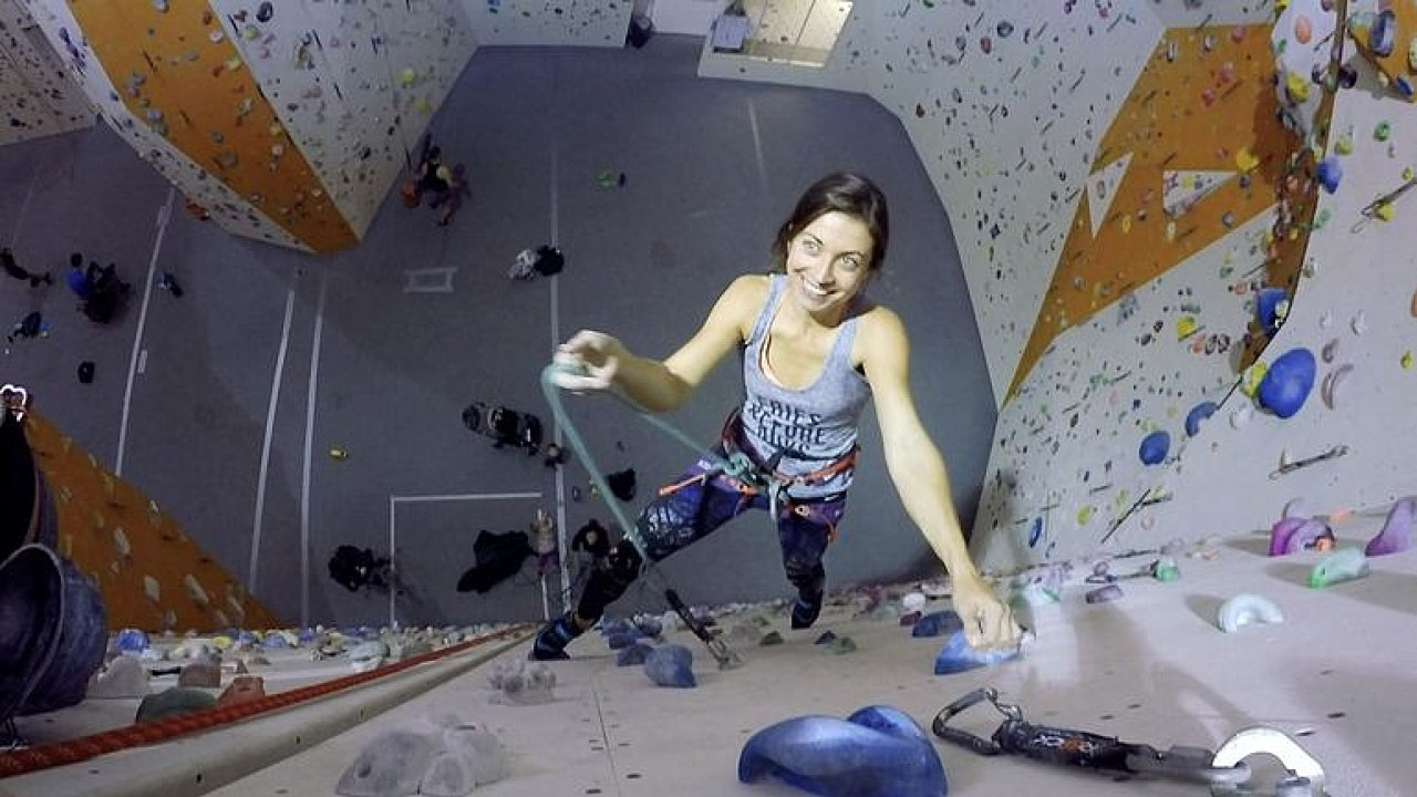 Endorfiny Lucie Brešové: Asi bych už pracovat nemusela, ale práce mě baví