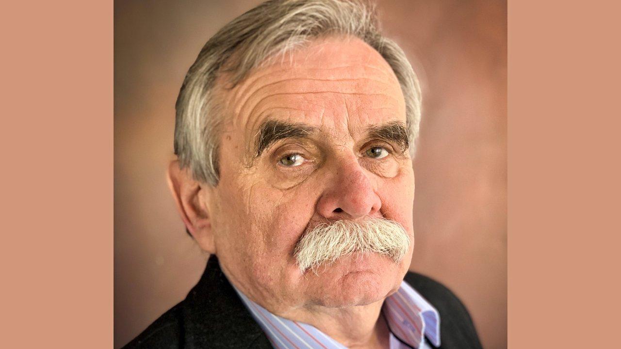 Josef Richtr, společník advokátní kanceláře Řezníček & Co.