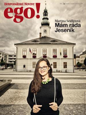 ego! 23. 8. 2019