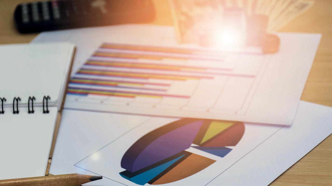 Finanční gramotnost je v podnikání klíčová - Ilustrační foto.