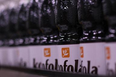 Kofola je jedním z nejvýznamnějších výrobců nealkoholických nápojů ve střední Evropě. Má celkem devět výrobních závodů.