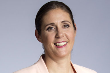 Jana Hrušková, vedoucí úseku produktu a marketingu Volkswagen Financial Services