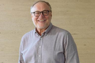 Richard Háva, hlavní majitel společnosti Omnipol
