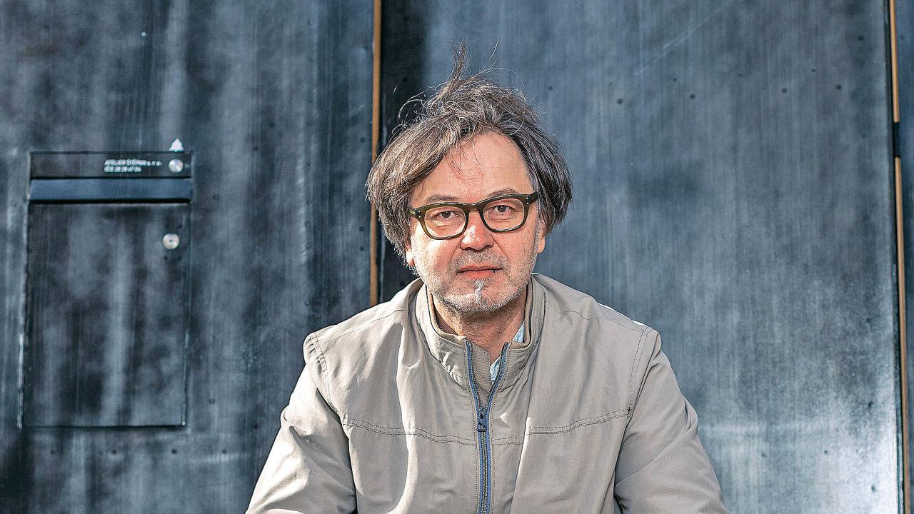 Marek Jan Štěpán