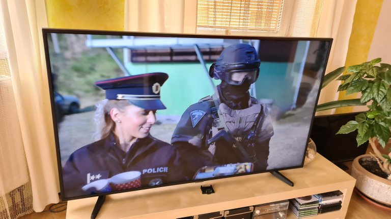 I levná 4K televize toho dokáže hodně a nemusí mít hrozný obraz