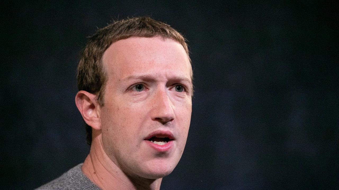Mark Zuckerberg věří, že se