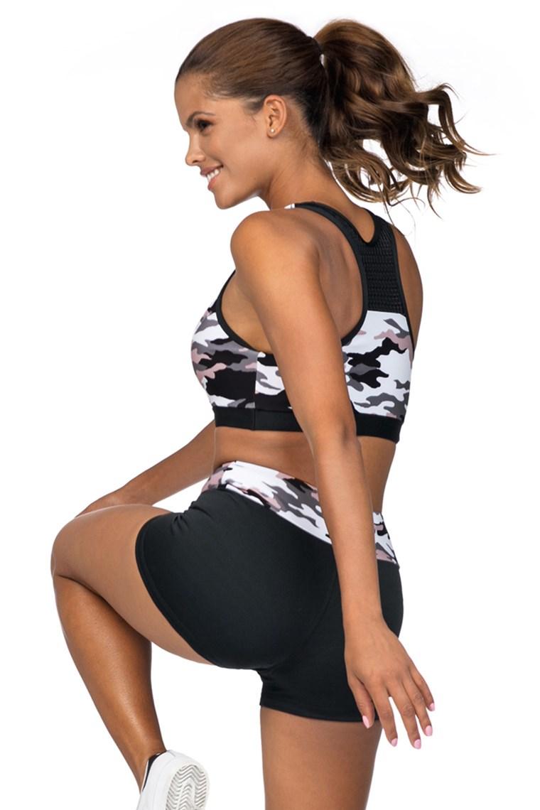 Jak si vybrat nejlepší dámské sportovní spodní prádlo?
