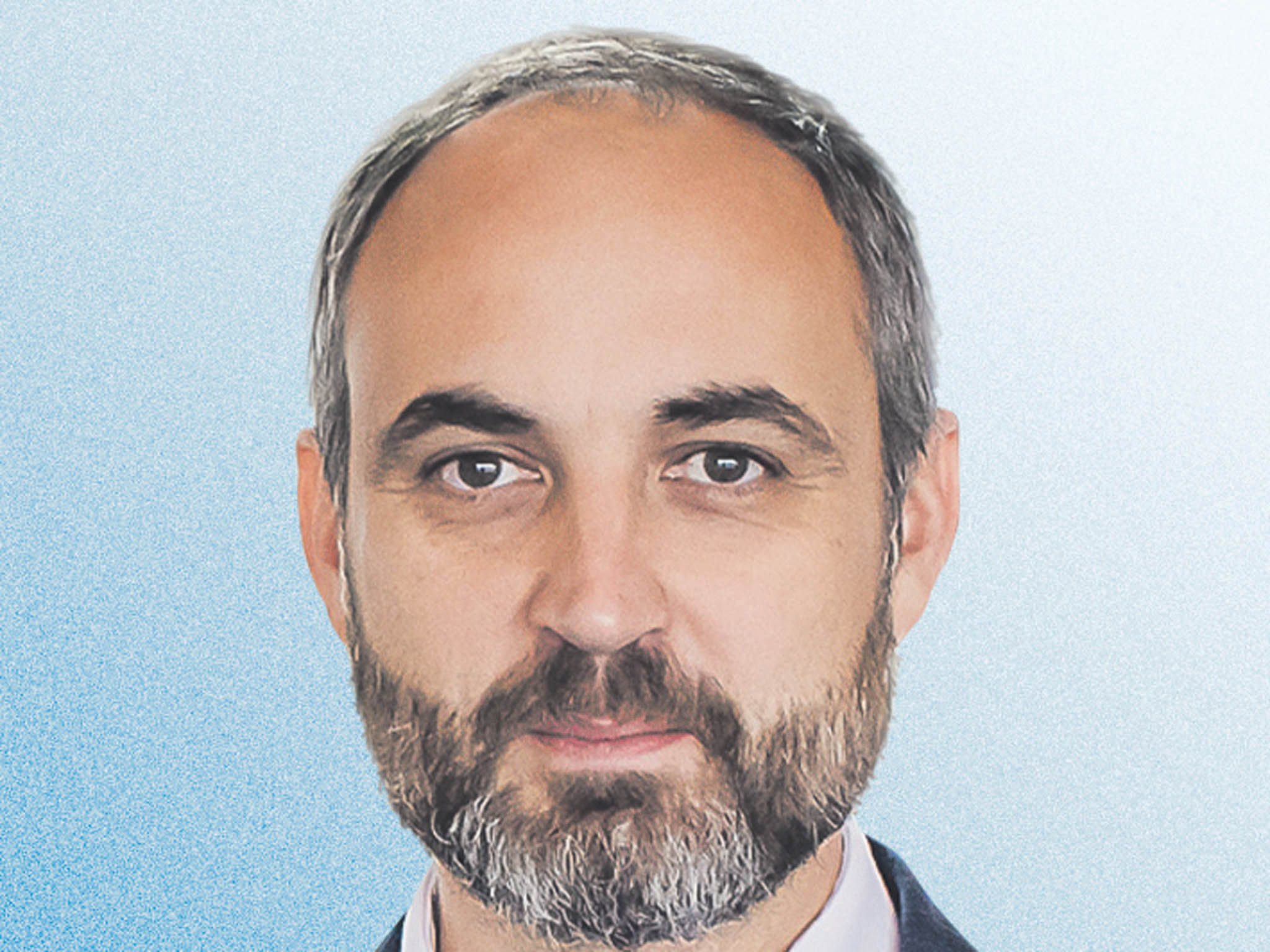 Patrik Reichl, generální ředitel agentury CzechInvest