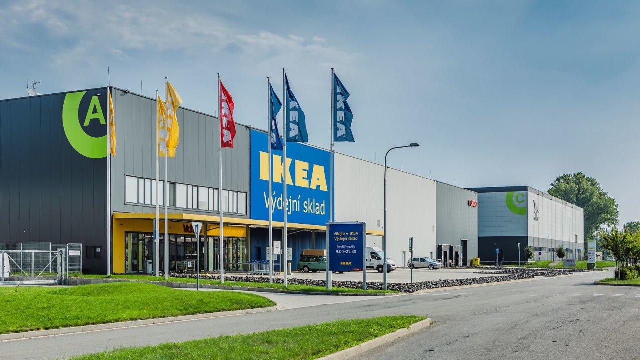 V Contera Parku Ostrava City prodloužila nájemní smlouvu třeba Ikea, logistický gigant DB Schenker nebo výrobce střešních krytin Ruuki.