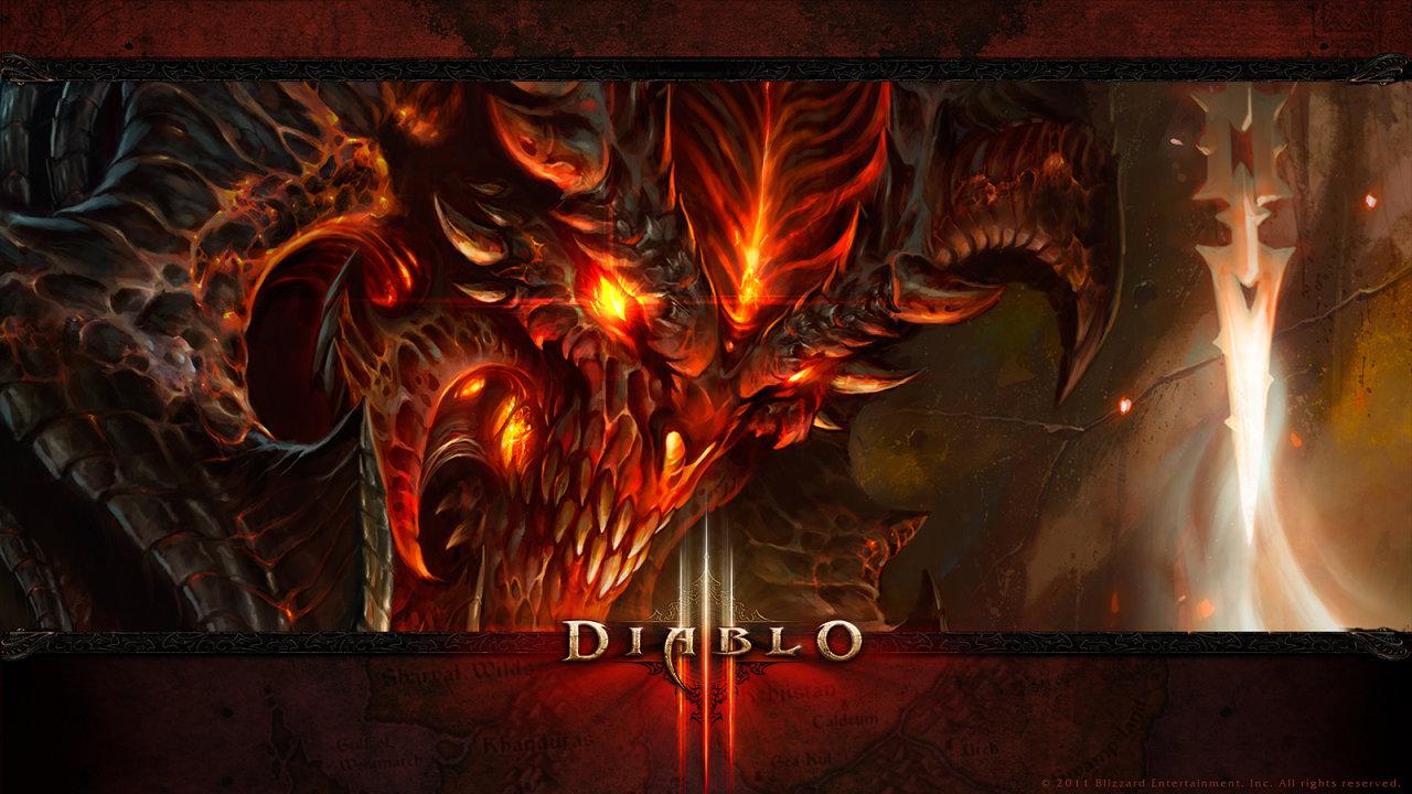 Diablo III – Akční hra na hrdiny se vrací po deseti letech