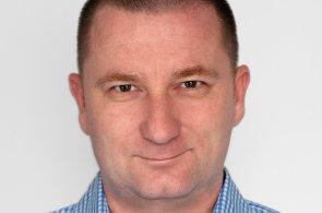 Jan Pavlík, šéf obchodování klientů J&T BANK