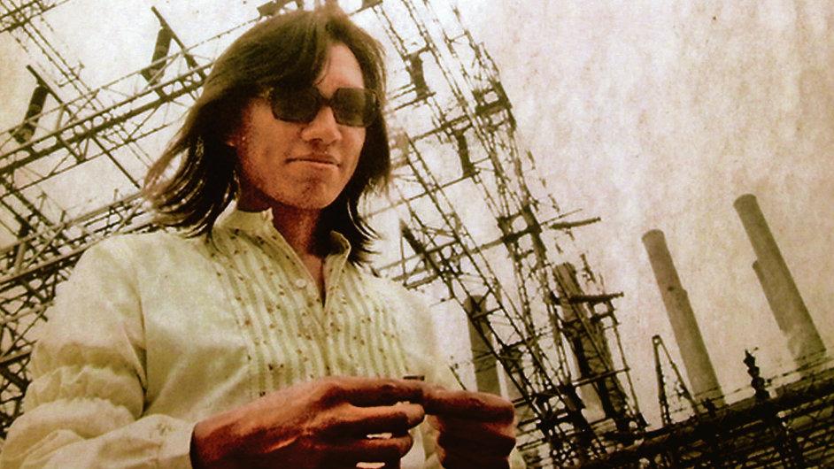 Písničkář s mexickými kořeny Sixto Rodriguez vyrůstal a žil v Detroitu.