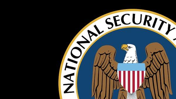 Logo americk� NSA