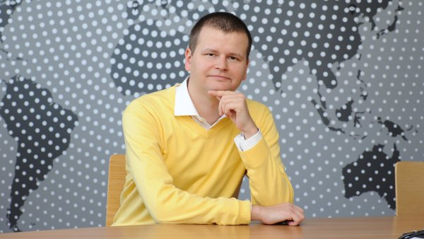 Filip Rožánek