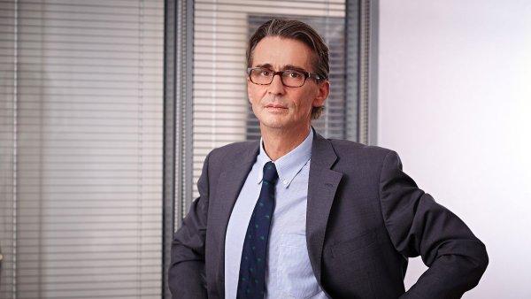 Raimund Cancola - CEE Managing Partner kanceláře Taylor Wessing