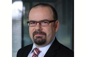 Karel Svoboda, výkonný ředitel společnosti EY pro pojišťovací sektor v ČR a ve střední Evropě