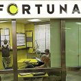 S�zkov� kancel�� Fortuna
