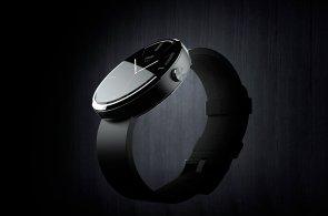 Moto 360: Místo šperku s chytrými funkcemi je tu zklamání z designu i baterie