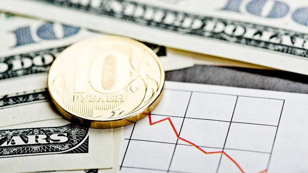 """Přes české banky mělo v rámci """"Globální pračky"""" projít až 38 milionů dolarů - Ilustrační foto."""