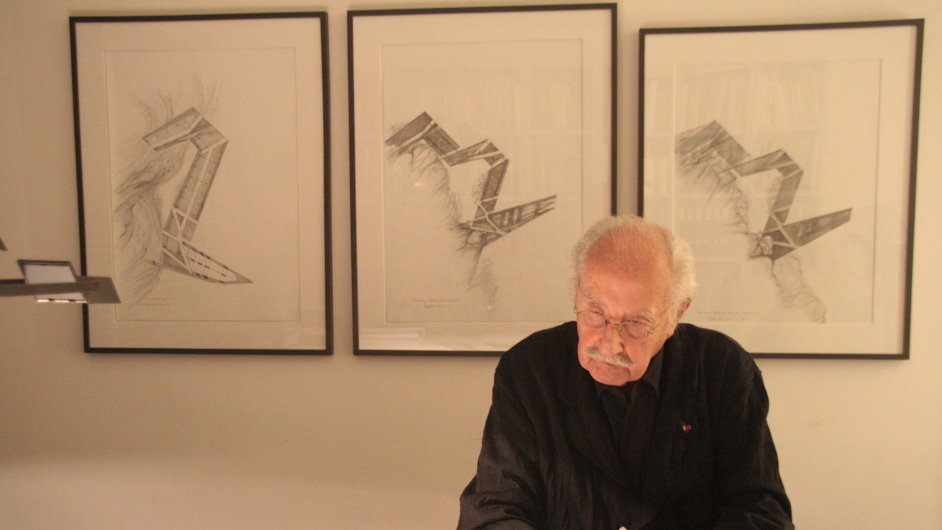 Claude Parent